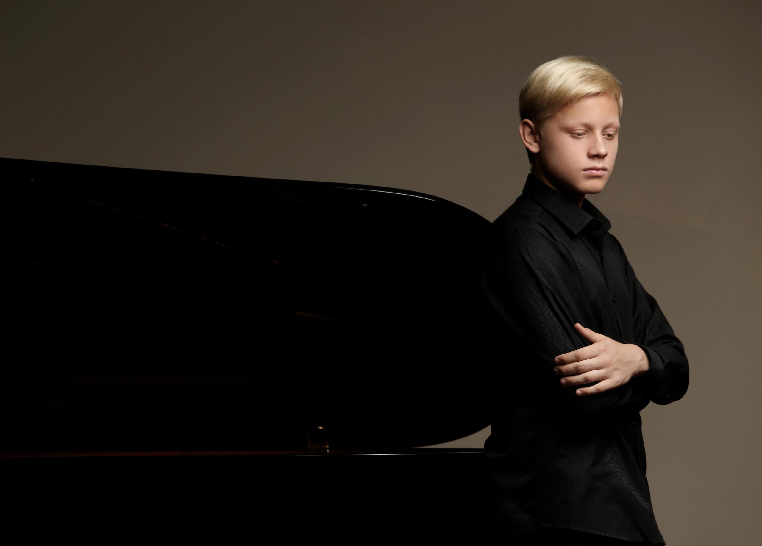 Alexander Malofeev