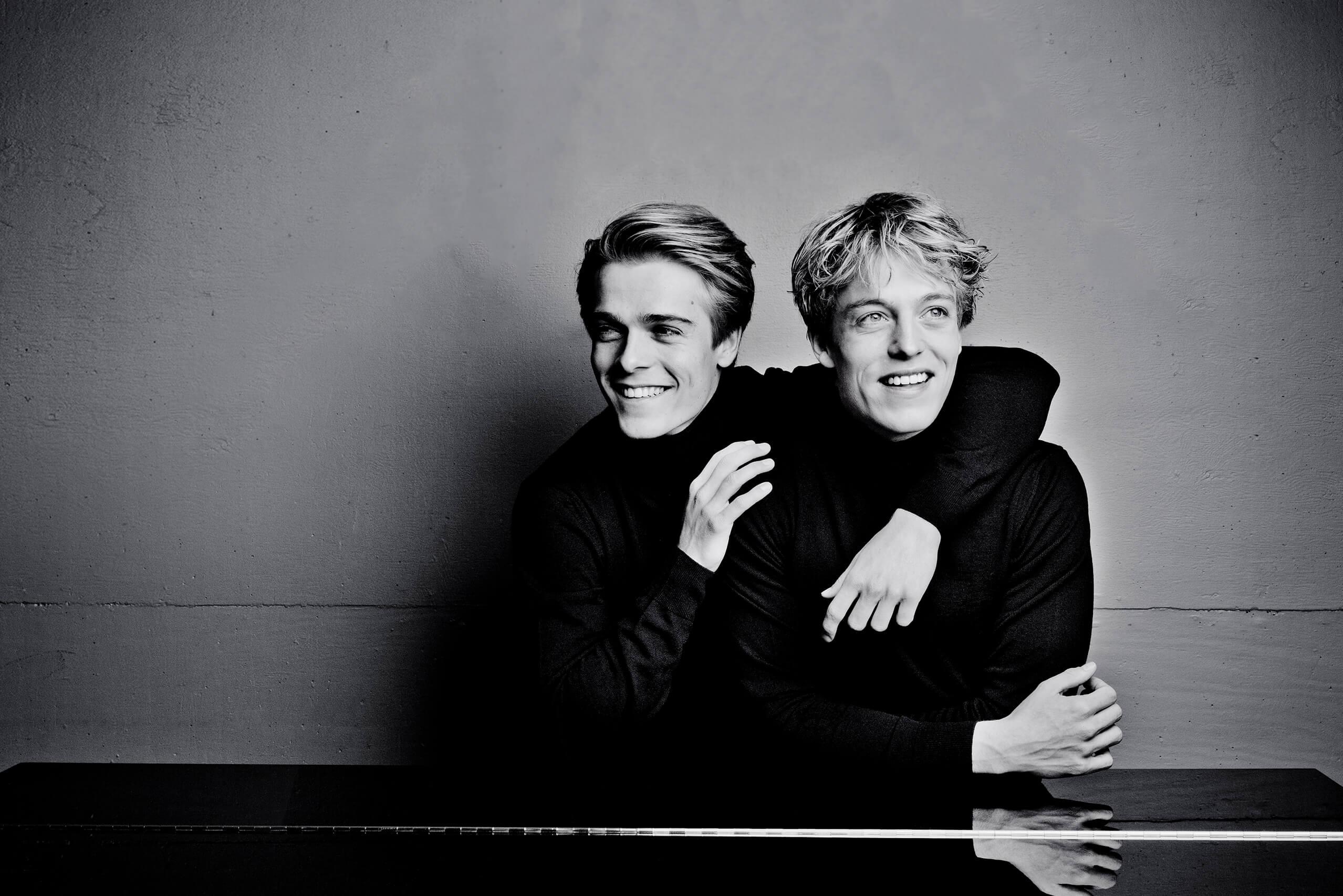 Lucas & Arthur