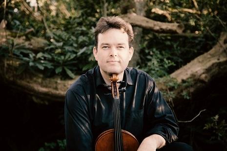 Gareth Lubbe