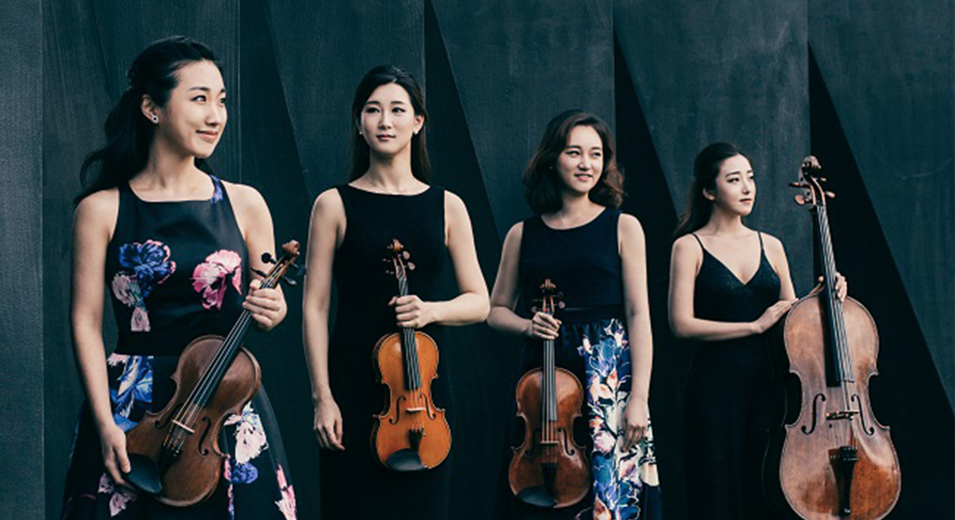 Pagina esme quartet